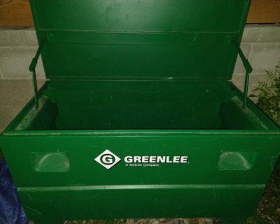Gangbox (greenlee)