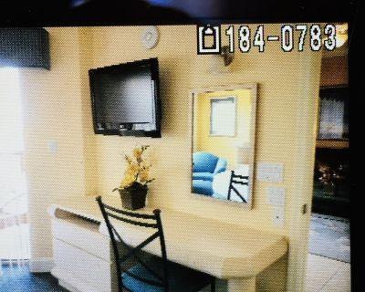 Westgate Resort THREE Bedroom Total/One bed suite w/jacuzzi/2 bed lock-off suite - Orlando