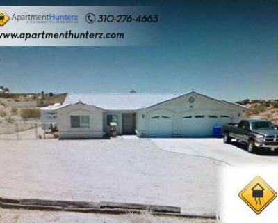 House for Rent in Victorville, California, Ref# 2300571
