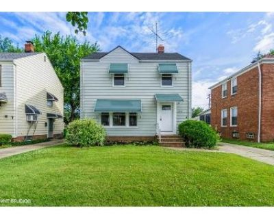 3 Bed 2 Bath Foreclosure Property in Euclid, OH 44123 - Tracy Ave
