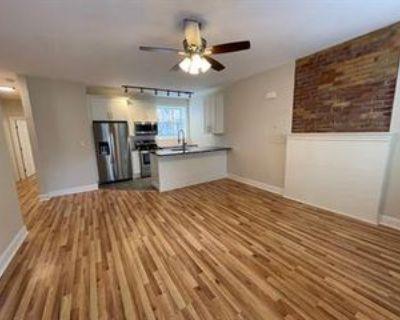 340 Melwood Ave #1, Pittsburgh, PA 15213 2 Bedroom Apartment