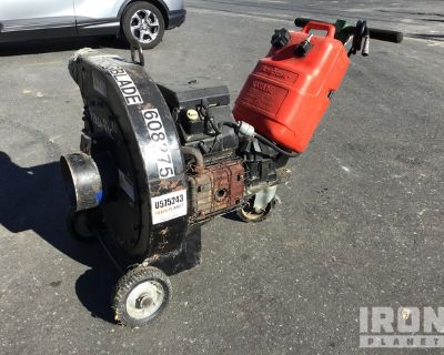 2014 (unverified) W.M. Meyer 422A117 Insulation Removal Vacuum