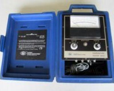 Kent Moore 14640 Temperature Tester Robinair Manufacturing