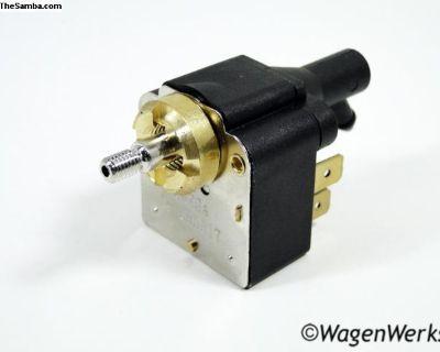 Bug Wiper Switch - 1961 to 1967 New