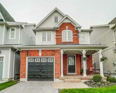 65 Mildenhall Place #65, Whitby, ON L1M 0E5 4 Bedroom House