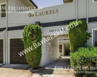 490 Laurel St #9, San Carlos, CA 94070 1 Bedroom Apartment