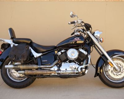 1999 Yamaha V Star Classic Cruiser Roselle, IL