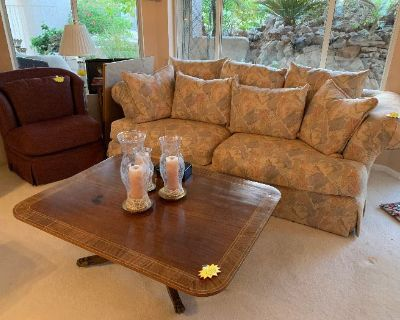 Super Packed Private Home Estate Sale in Fountain Hills