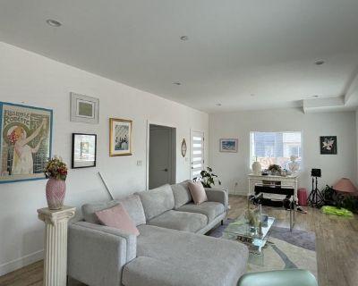 Beautiful Modern Master Bedroom