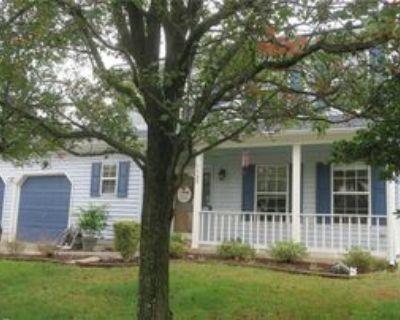702 Parkside Dr, Newport News, VA 23608 3 Bedroom House