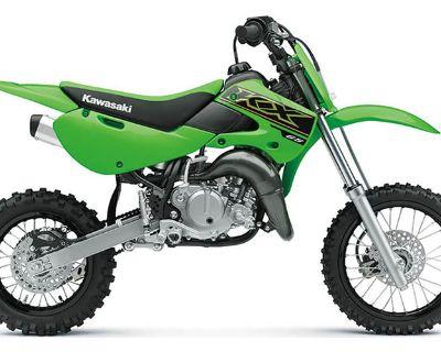 2021 Kawasaki KX 65 Motocross Off Road Laurel, MD