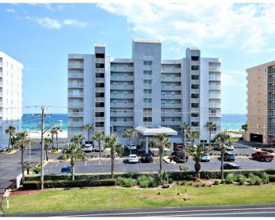 Ocean House I 1205 West Beach Blvd. Gulf Shores, Al - Gulf Shores