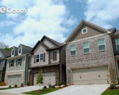 Keystone Grove DeKalb, GA 30058 3 Bedroom Townhouse Rental