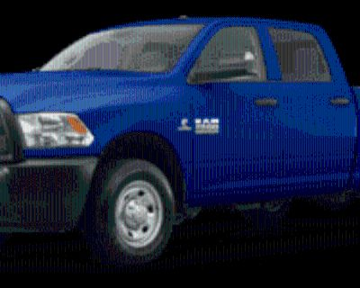 "2017 Ram 2500 Tradesman Crew Cab 6'4"" Box 4WD"