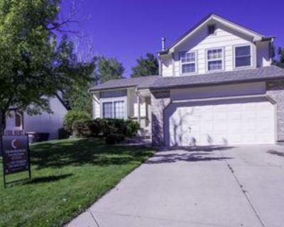 10419 Strasburg Way, Parker, CO 80134 3 Bedroom House