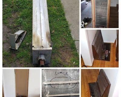 Williams Wall Heater Installation Carson