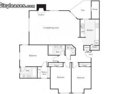 Three Bedroom In Redmond