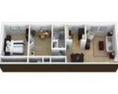 Roland Ridge - 1 Bed 1 Bath with Den