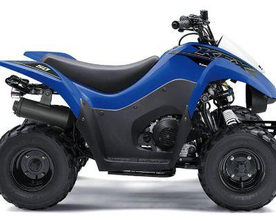 2021 Kawasaki KFX 50 ATV Kids Laurel, MD