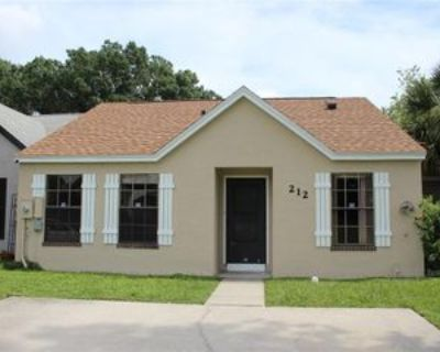 212 Meadow Blvd, Sanford, FL 32771 2 Bedroom Apartment