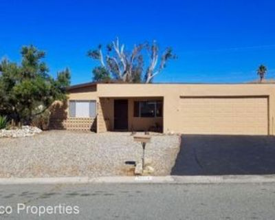 68214 Via Domingo, Desert Hot Springs, CA 92240 3 Bedroom House