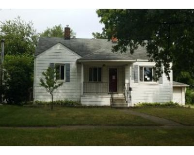2 Bed 1.5 Bath Preforeclosure Property in Warren, MI 48091 - Cyman Ave