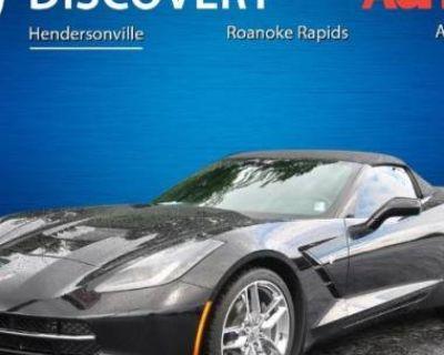 2019 Chevrolet Corvette 3LT