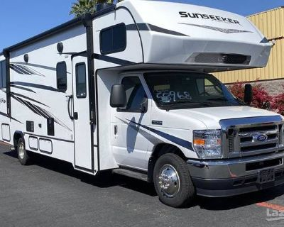 2022 Forest River Sunseeker LE 2850SLEF