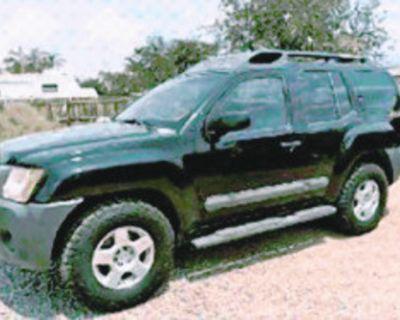 Nissan 2006 Xterra 4x4 V6, automatic, excellent condition. Garage kept, runs like...
