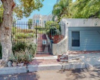 3627 Crestmont Ave, Los Angeles, CA 90026 4 Bedroom Apartment