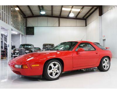 1994 Porsche 928GTS