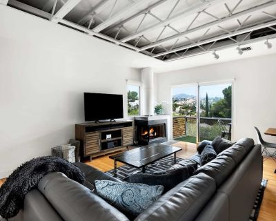 Suncrest By Open Air Homes - Hollywood Heights