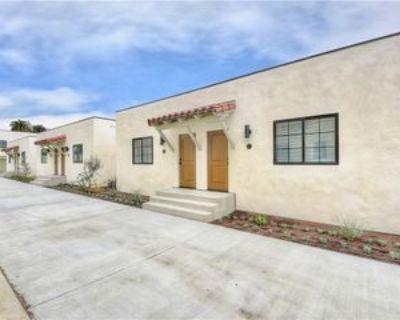 375 Termino Ave #C, Long Beach, CA 90814 1 Bedroom Apartment