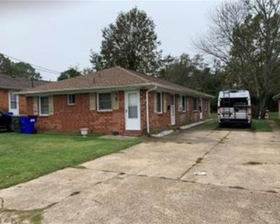8029 Redmon Rd #B, Norfolk, VA 23518 2 Bedroom Apartment