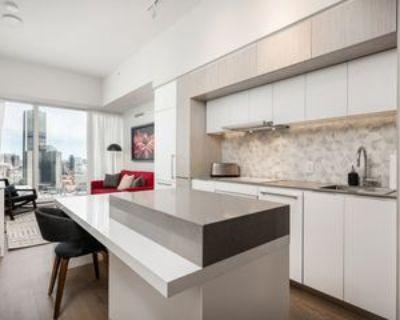 1188 Rue Saint-Antoine Ouest #2401, Montr al, QC H3C 1B4 1 Bedroom Apartment
