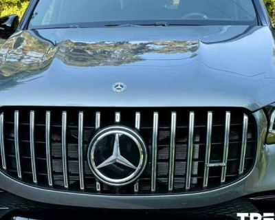 2021 Mercedes-Benz GLS AMG GLS 63