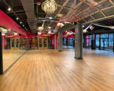 Gorgeous - Open Layout Studio in Bethesda, Bethesda, MD