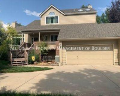 6255 Nottinghill Gate, Boulder, CO 80301 5 Bedroom House