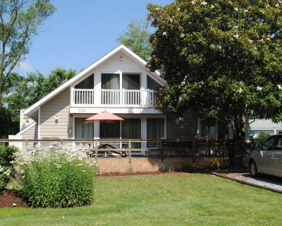 Perfect Summer Getaway - Great House for Families - Bethany Beach