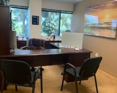 Private Office for 1 at La Mirada Executive Suites