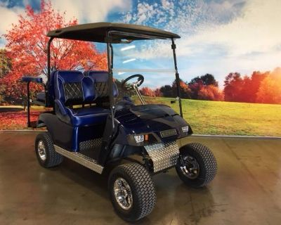 2008 E-Z-GO TXT Electric Golf Carts Rogers, MN