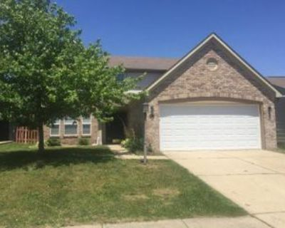 6028 Polonius Ln, Indianapolis, IN 46254 3 Bedroom House