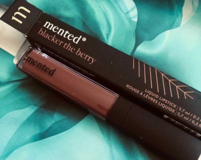 New Mented Lip Color Gloss