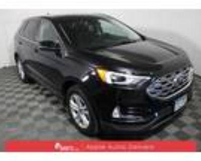 2019 Ford Edge Black, 23K miles