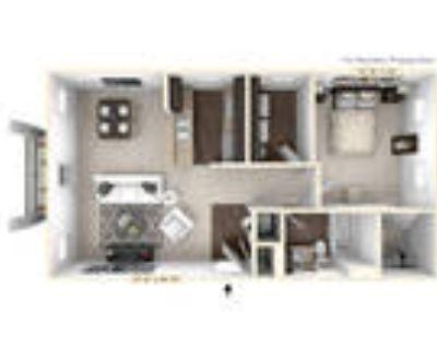 Bella Vista Apartments - The Napa 1 BR 1 BA