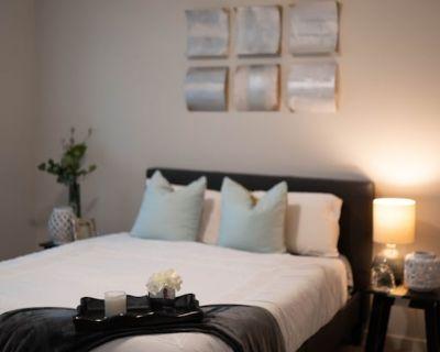 Brand New Cozy Simple comfort - Northlake