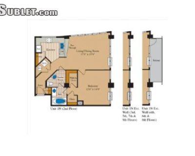 $1989 1 apartment in Bethesda