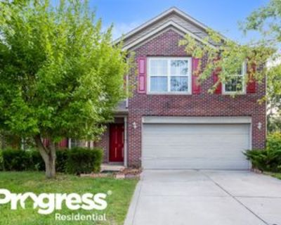 12951 Brookhaven Dr, Fishers, IN 46037 4 Bedroom House