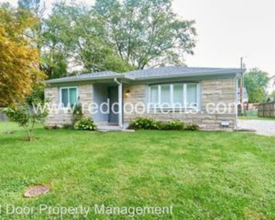 1449 S Leland Ave, Indianapolis, IN 46203 2 Bedroom House
