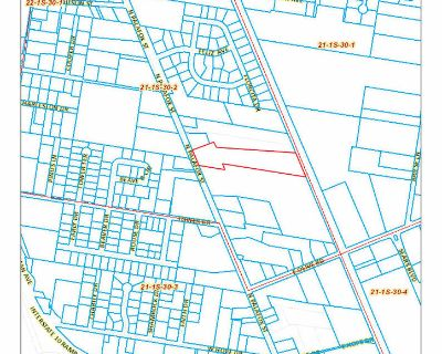 5 Acres For Sale On Old Palafox